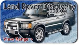 landrover front 4x4 styling accessories chrome grills bull