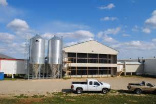 Best Pole Barns Automated Poultry House Precise Buildings