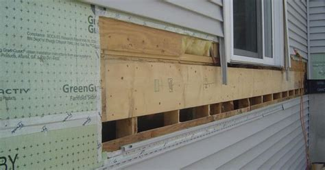 bathtub ledger board learn how to properly install a waterproof deck ledger