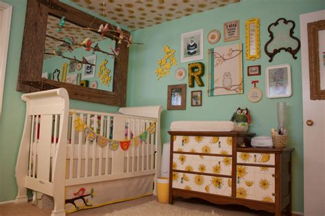 Diy Nursery Decorating Ideas Vote November Project Of The Finalists