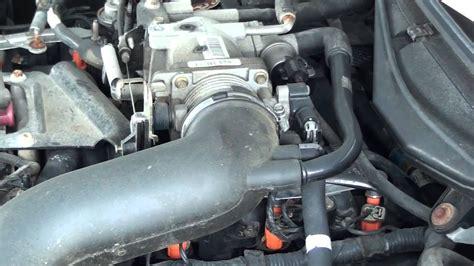 clean  throttle body diy  save youtube