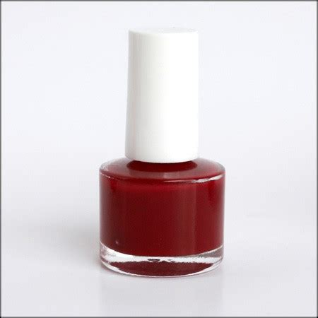 Nail Mini Promo femmepromo printed nail bottles label