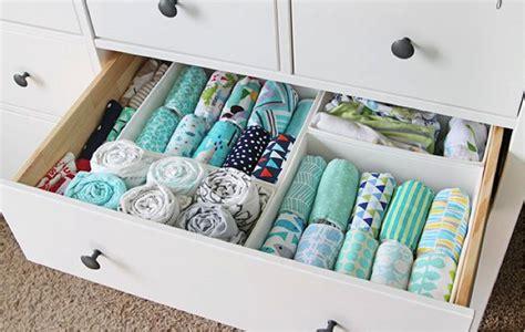Dresser Organizer Diy by Dicas De Como Organizar O Guarda Roupa E A C 244 Moda Do Beb 234