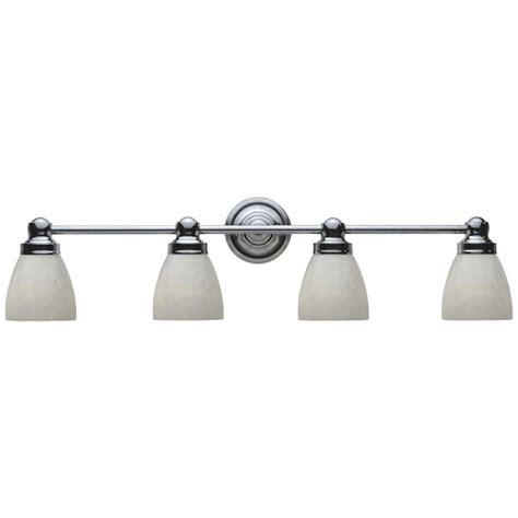 bathroom light bars chrome world imports 4 light chrome bath bar light wi802908 the