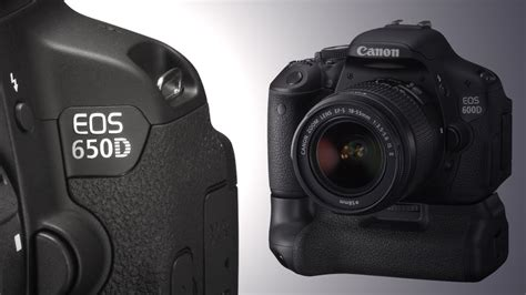 Kamera Canon 600d Vs 650d canon 650d vs 600d which one is better t4i vs t3i
