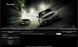 templates for ucoz mercedes free ucoz scripts templates free at ucozbaze