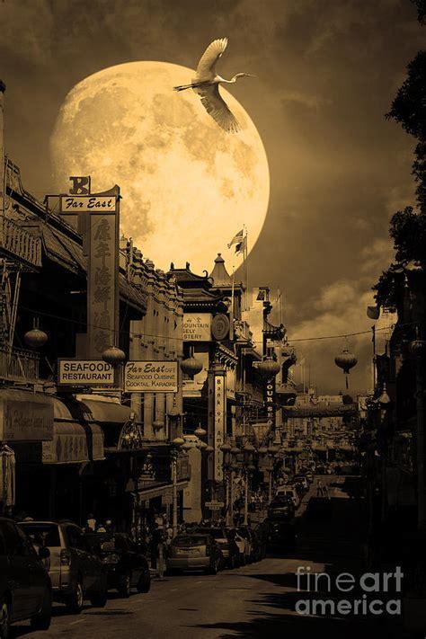 legend   great white phoenix  chinatown