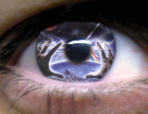 imagenes sorprendentes de ojos ojo taringa