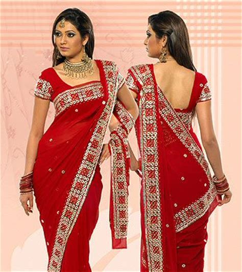 Wedding Ala India by The Origin Of The Saree