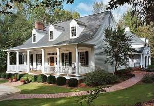 Country Home Design Pictures by Southern House Plans On Pinterest Traditional House