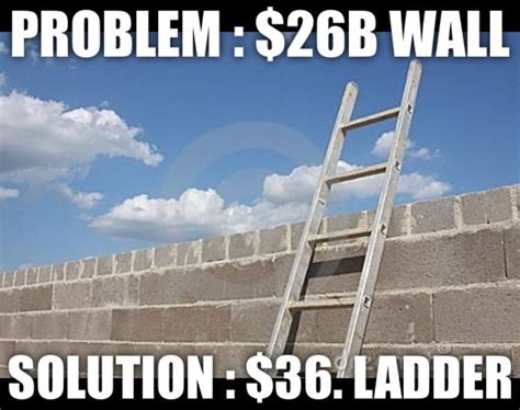 Ladder Meme - weber county forum january 2017