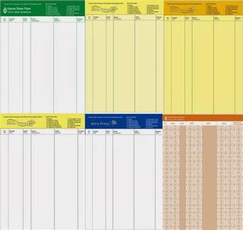 artikel format buku tabungan percetakan rasmedia yogyakarta cetak buku tabungan bank