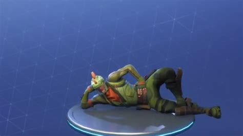 where fortnite emotes came from fortnite s flippin emote gives players an advantage