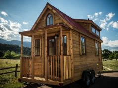 tumbleweed tiny house company reviews modern prefab cabins soon available in california parks