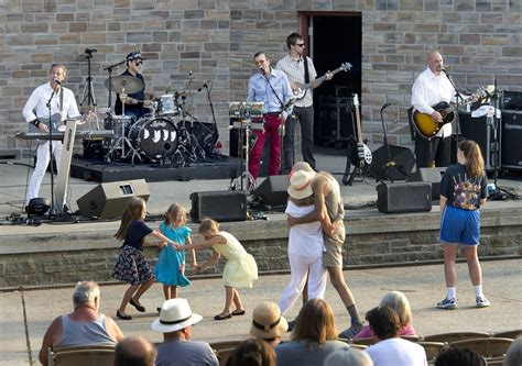 press articles apple core hotels apple core band recreates beatles music during summer