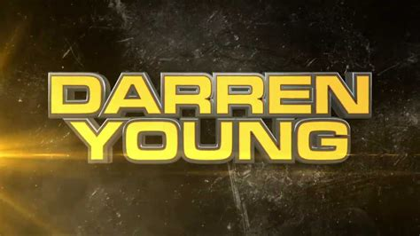 theme song young montalbano wwe darren young theme song 2014 hd youtube