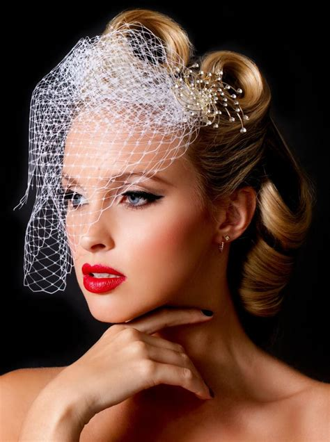 Vintage Wedding Hair And Makeup Melbourne by Melbourne Bridal Makeup Vintage Style Portfolio