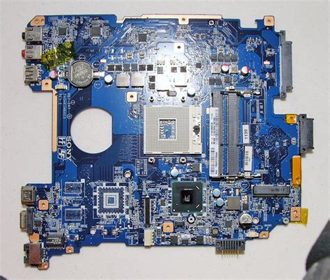 Motherboard For Sony Vpceh Mbx 247 Gt410m Da0hk1mb6e0 Rev E oem sony vaio vpceh intel motherboard mbx 247 da0hk1mb6e0