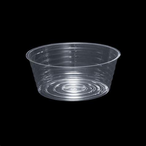 8 Quot Med Clear Vinyl Basket Liner Curtis Wagner Plastics Clear Plastic Planter Liners