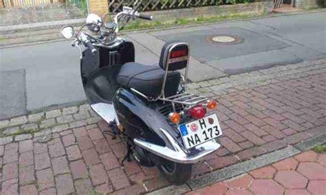E Motorräder Roller by Retro Roller 125 Er Bestes Angebot Von Roller