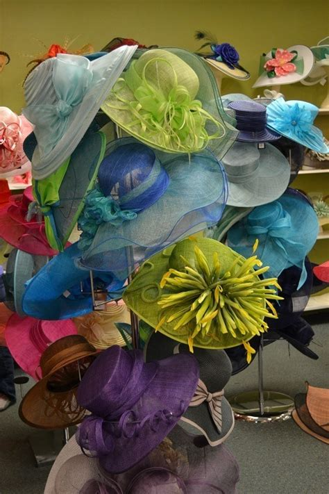 how to make your own derby hat an easy guide pics for gt diy derby hats for women