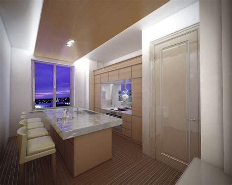 elegant long island kitchen design for a large scale room interior design white kitchen