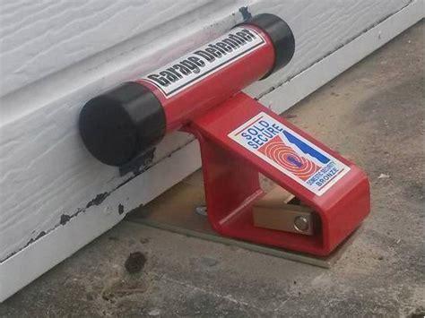 garage door defender garage door openers smartphone compatible safer more