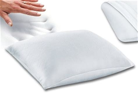 Home Classics Memory Foam Pillow by Sleep Innovations Memory Foam Classic Pillow