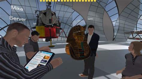 httpwwwimfarmaciasesnoticia5206nos hemos adaptado al mundo 30 engage presenta su plataforma de realidad virtual para la