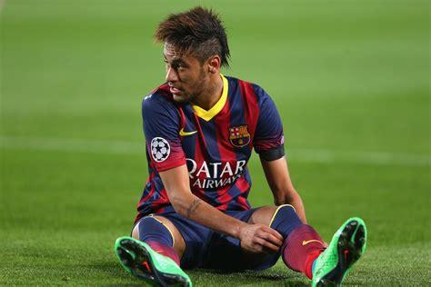 neymar s greatest hits a look at the brazilian soccer top 10 neymar hairstyles 2015