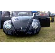 Bee Customize Trick Out Black Volkswagen Beetle Reynolds Ga Volks