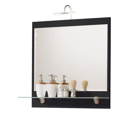 badezimmer 70 cm posseik badezimmer spiegel salona spiegelpaneel mit ablage
