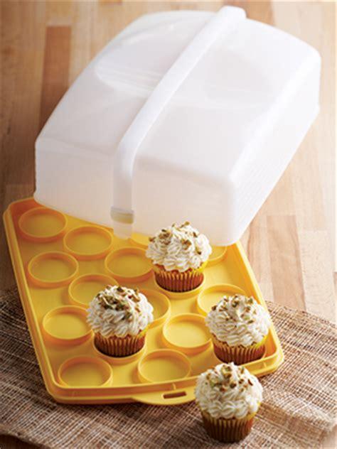 Cake Taker Mini Tupperware tupperware rectangular cake taker review