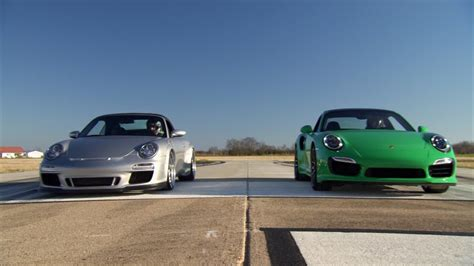 Porsche N by Porsche Vs Porsche Fast N Loud