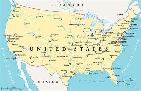 usa map with miami usa map nashville miami new york buscar con usa
