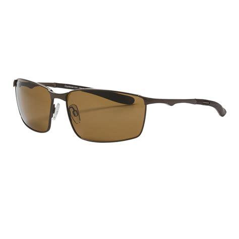 coyote eyewear mp 05 sunglasses polarized save 50