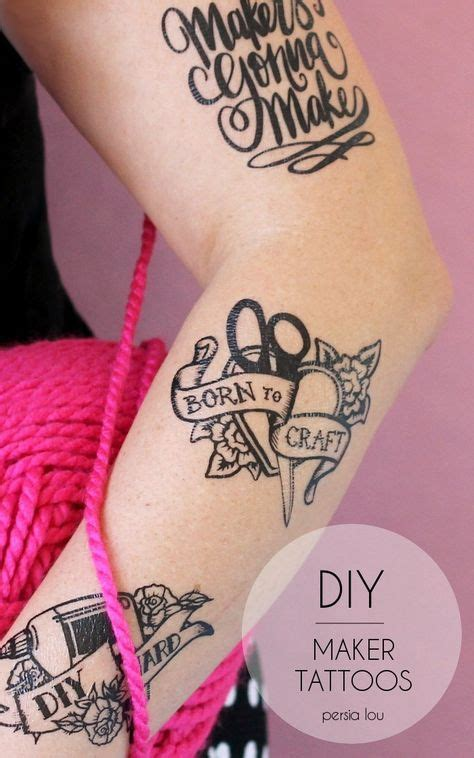 print your own temporary tattoos 61 best efteling tattoos images on