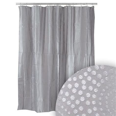solid grey shower curtain 15 best images about solid color shower curtains on