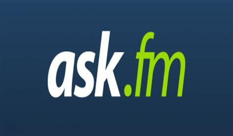 el ask fm ask o blogs el tiempo