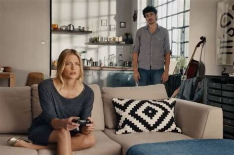 gender role reversal in ads reversing gender roles courting family xbox one ads demonstrate broad scope tech news the