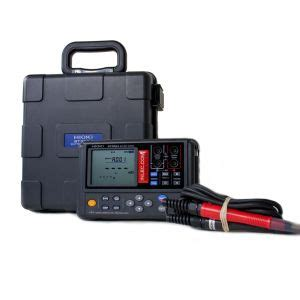 battery tester equipment hire with next day delivery