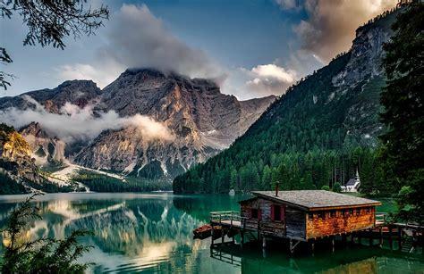 appartamenti lago di braies soggiorno lago di braies dragtime for vacanze estive