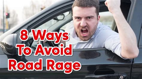 Ways To Prevent Road Rage by Road Rage What You Re Doing To Trigger It Abc7ny