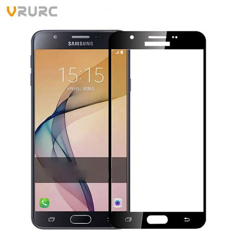 Tempered Glass Color Samsung A720 A7 2017 Cover Warna 13twd ᗛvrurc 9h 0 33mm ᗐ cover cover tempered glass for ᐂ samsung samsung galaxy a3 a5 a7 2017