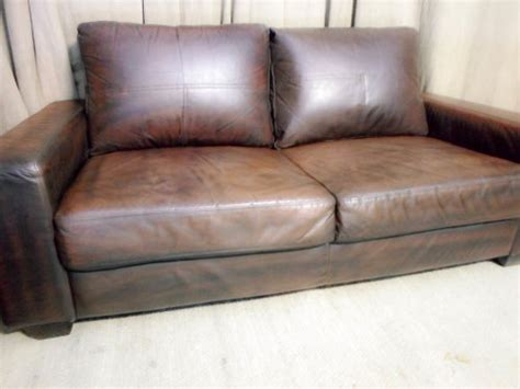 couches chairs genuine leather cori craft mala sofa