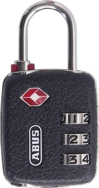 cadenas go travel bloqué ouvert cadenas tsa abus cadenas combinaison approuv 233 tsa bagages