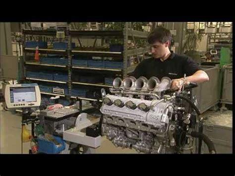 engine new mercedes sls amg gullwing 2011 youtube