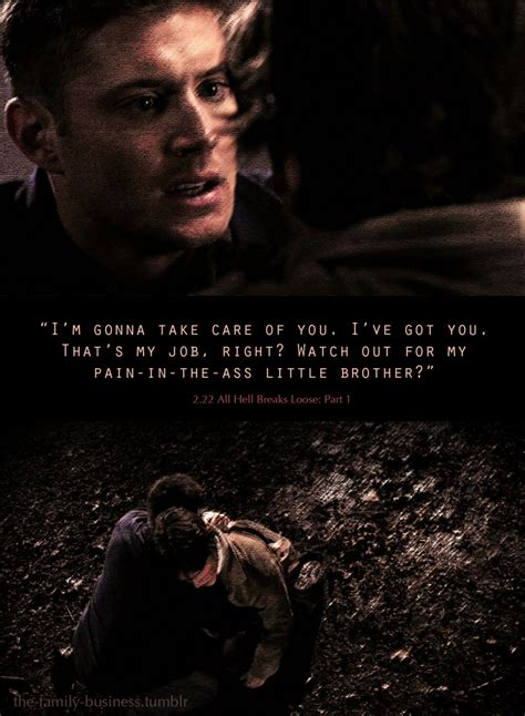 season for love supernatural quotes about family quotesgram
