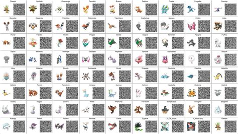 pattern maker acnl animal crossing new leaf qr codes deviantart google