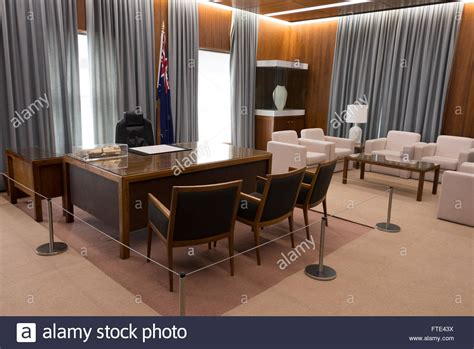 Office Of Prime Minister by The Australian Prime Minister S Office In The